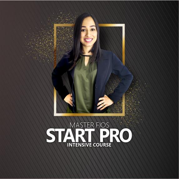 START PRO (5 TÉCNICAS)